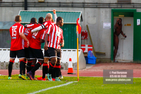 Guildford City v North Greenford United